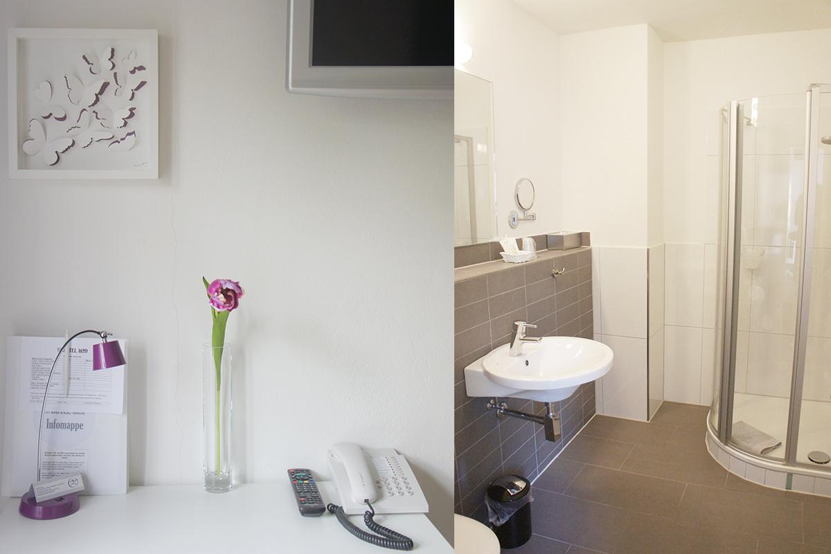 Impression hotel 1690 for Design hotel 1690 rendsburg