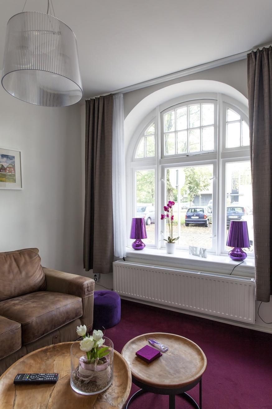 Hotel 1690 - Impression