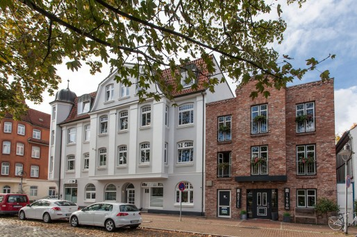 Hotel 1690 in rendsburg mit top bewertungen online buchen for Hotel 1690 designhotel rendsburg