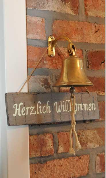 Hotel 1690 - Herzlich Willkommen